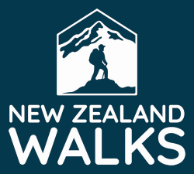 New Zealand Walks logo